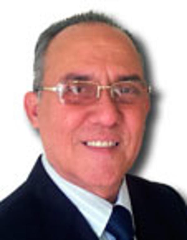 Guillermo Cabrales