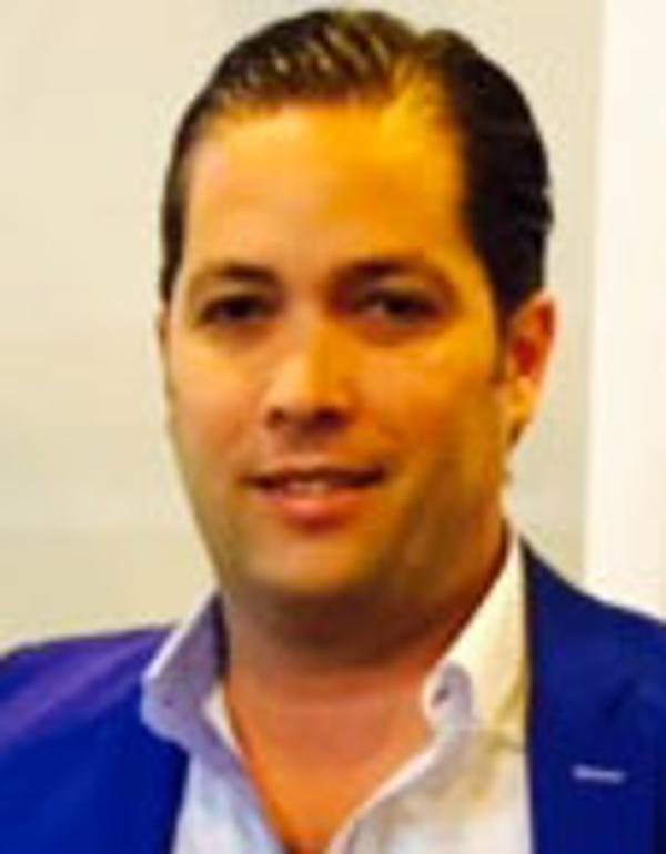 Daniel Grustán Baraza