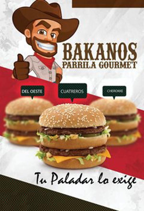 Franquicia Bakanos