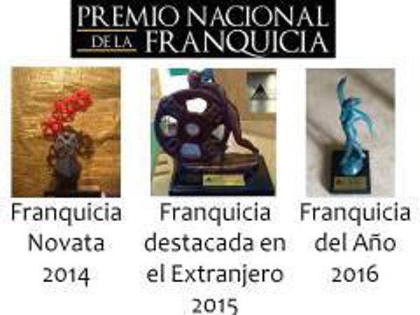 Franquicia Green Club Lavanderías