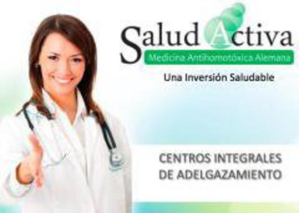 Franquicia Salud Activa
