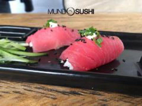 Franquicia Mundo Sushi Mede