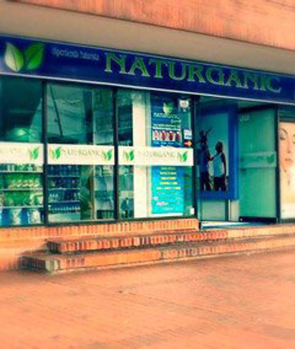 Franquicia Naturganic