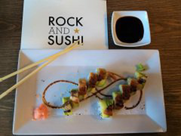 Franquicia Rock and Sushi