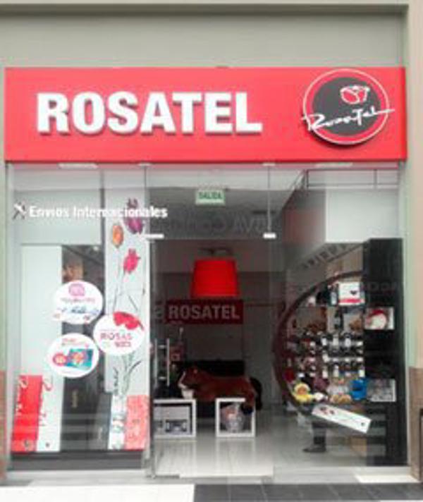 Franquicia Rosatel