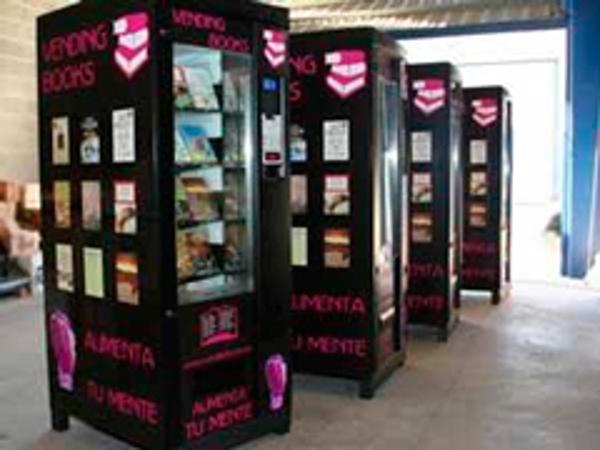 Vending Books busca potenciar la expansión de sus franquicias en Colombia