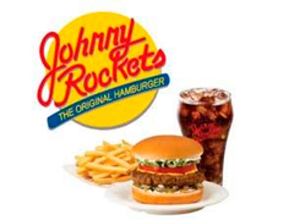Las franquicias Johnny Rockets ponen rumbo a la costa atlántica
