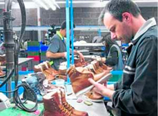 olombiamoda contará con la prensencia de 17 franquicias portuguesas de calzado
