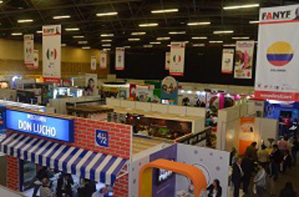 La Octava Versión de La Feria Andina de Negocios y Franquicias de Bogotá fue la más exitosa por sus resultados