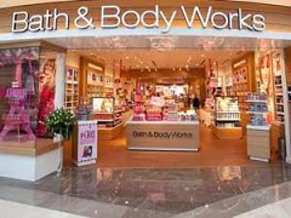 La franquicia estadounidense Bath & Body Works ingresa a Colombia