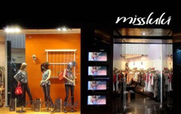 MissLulú, franquicia venezolana de ropa femenina llega a Colombia