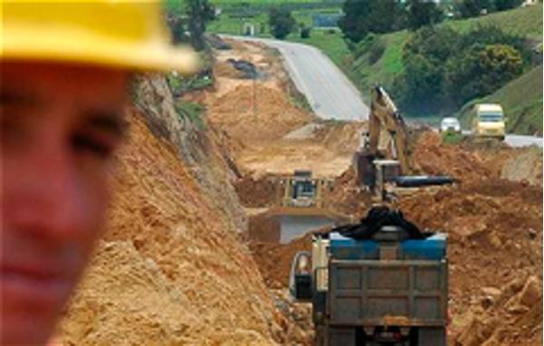 Se prevé un crecimiento del 4,9 % de la economía colombiana