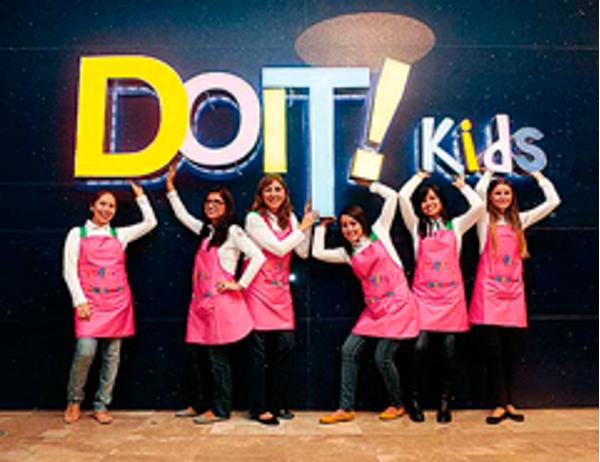 El grupo Marsano apuesta por franquicias de 'retail' con Do it! Kids