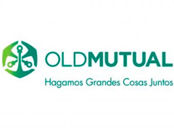 Old Mutual adopta su franquicia en Colombia