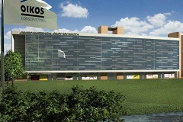Oikos construirá complejo hotelero en zona industrial de Tocancipá
