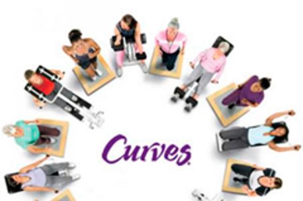 La franquicia Curves se mueve al ritmo de las mujeres