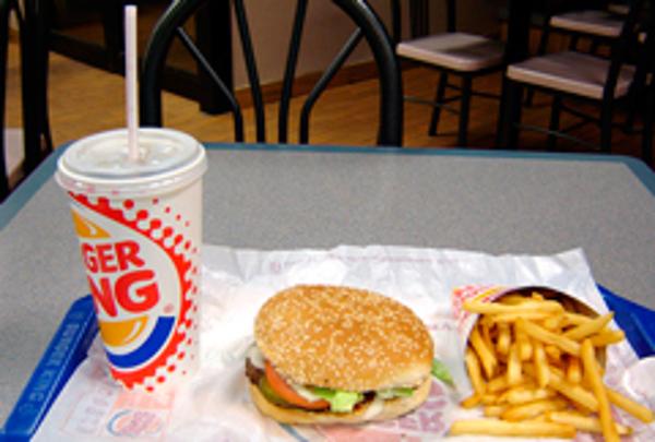 Burger King suma una nueva franquicia en Colombia
