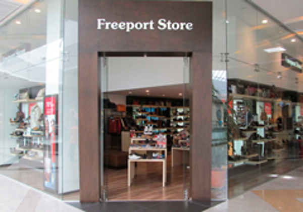 La red de franquicias Freeport Store se expande en Colombia