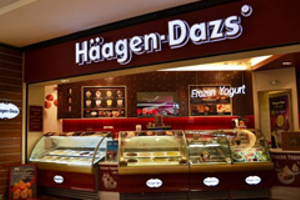 haagen daz helados