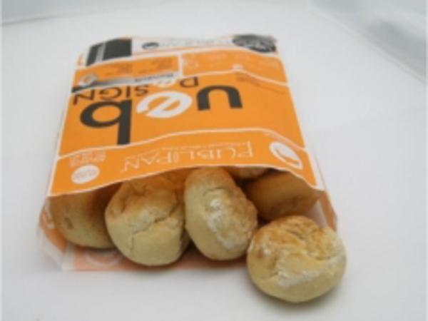 Ahora las bolsas de pan en Colombia llevarán publicidad gracias a la franquicia Publipan