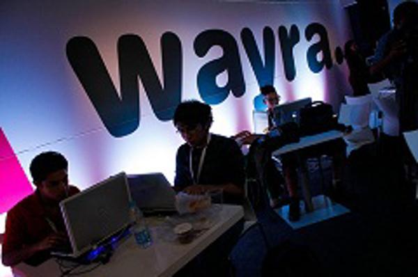 Wayra Colombia recibe 985 proyectos de negocios tecnológicos