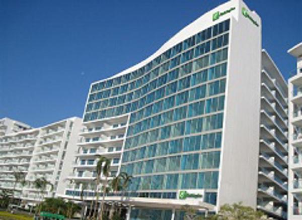3 hoteles nuevos Holiday Inn en Colombia