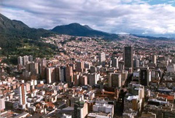 Ricos del mundo piensan invertir en Bogotá y Lima