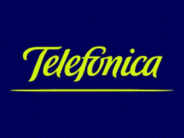 Telefónica fusiona negocios en Colombia y reduce su deuda neta
