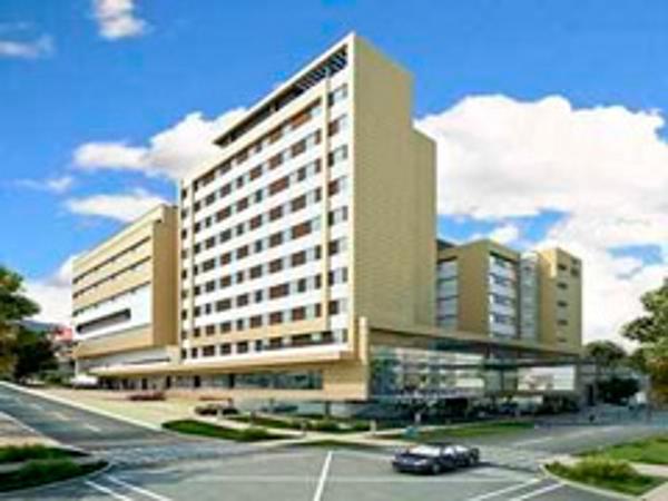 Hiltón opera su primer hotel en Barranquilla