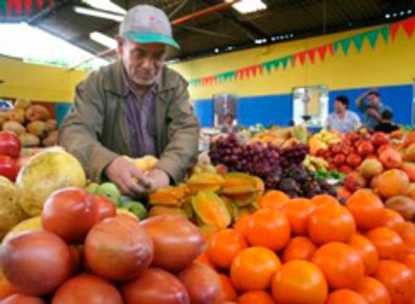 Colombia llena Fruit Logística 2013 de frutas y hiervas exóticas
